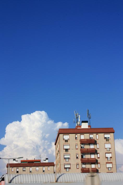 following a cloud 1
