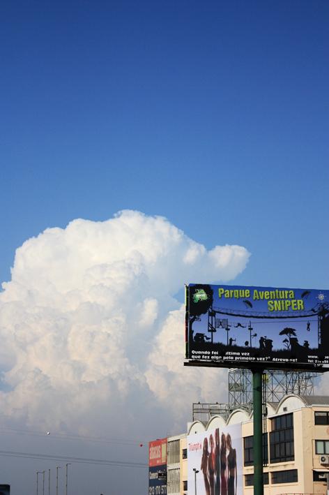 following a cloud 3