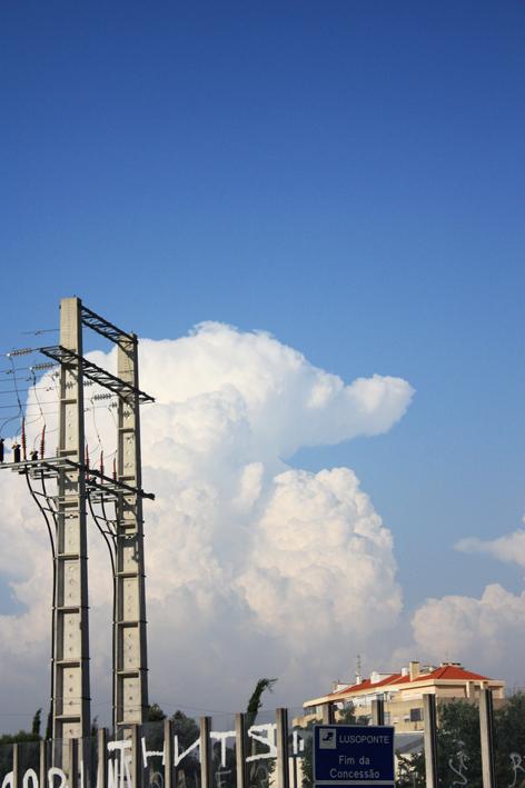 following a cloud 5
