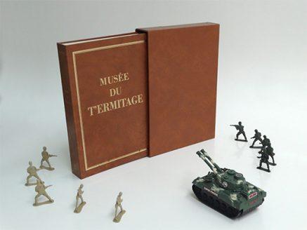 T'ERMITAGE MUSEUM
