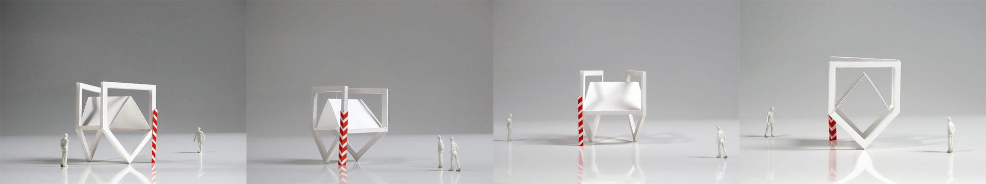 Thierry Ferreira , arte, art, escultura, Sculpture, arquitetura, architecture, arte contemporânea, contemporary art, projecto, projet, project
