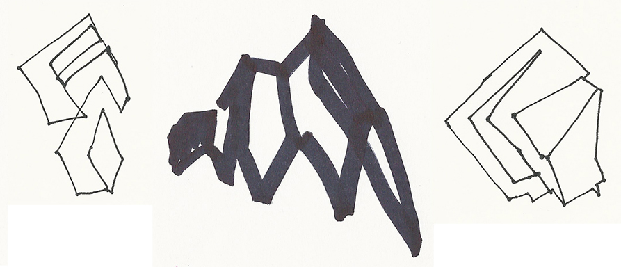 Thierry Ferreira , arte, art, escultura, Sculpture, arquitetura, architecture, arte contemporâneo, contemporary art, projecto, projet, project