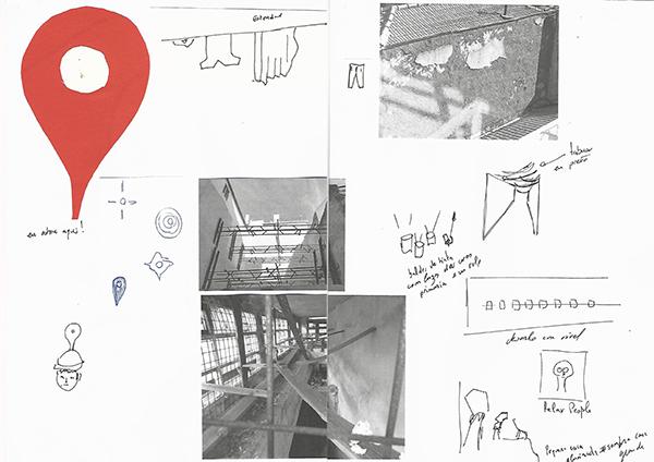 Thierry Ferreira , arte, art, escultura, Sculpture, arquitetura, architecture, arte contemporâneo, contemporary art, projecto,
