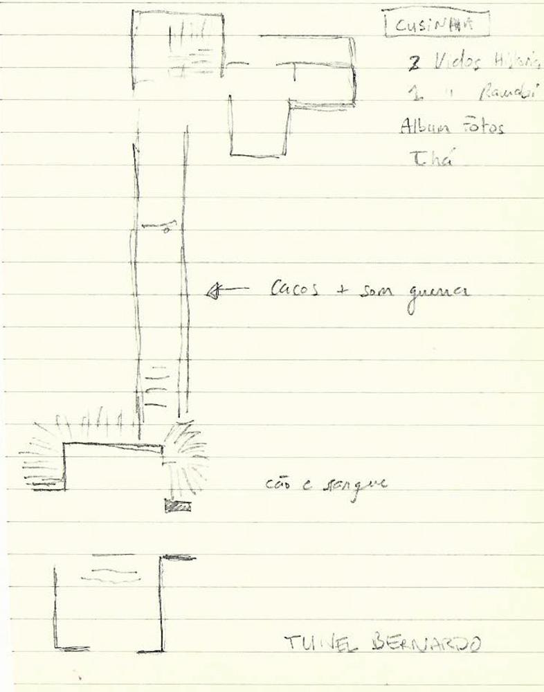 Plan - Thierry Ferreira
