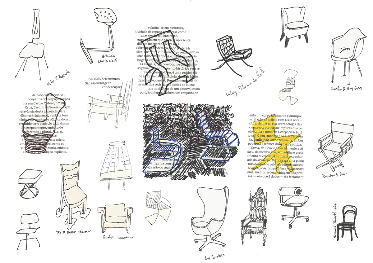 Studie chairs#81022221 - Thierry Ferreira