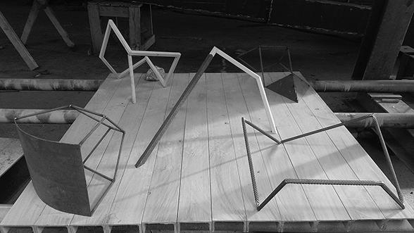Thierry Ferreira - Sculpture - Russia 2016 - 3