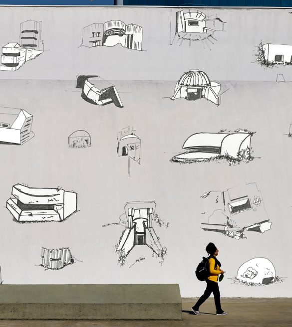 Mural /Drawing