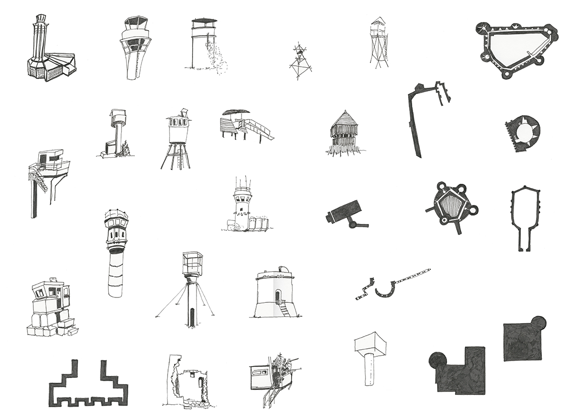drawing, Project, sculpture, model, public sculpture, public art, architecture, contemporary art, art, Thierry Ferreira, design, installation, sitespecific, photography, video, Landart