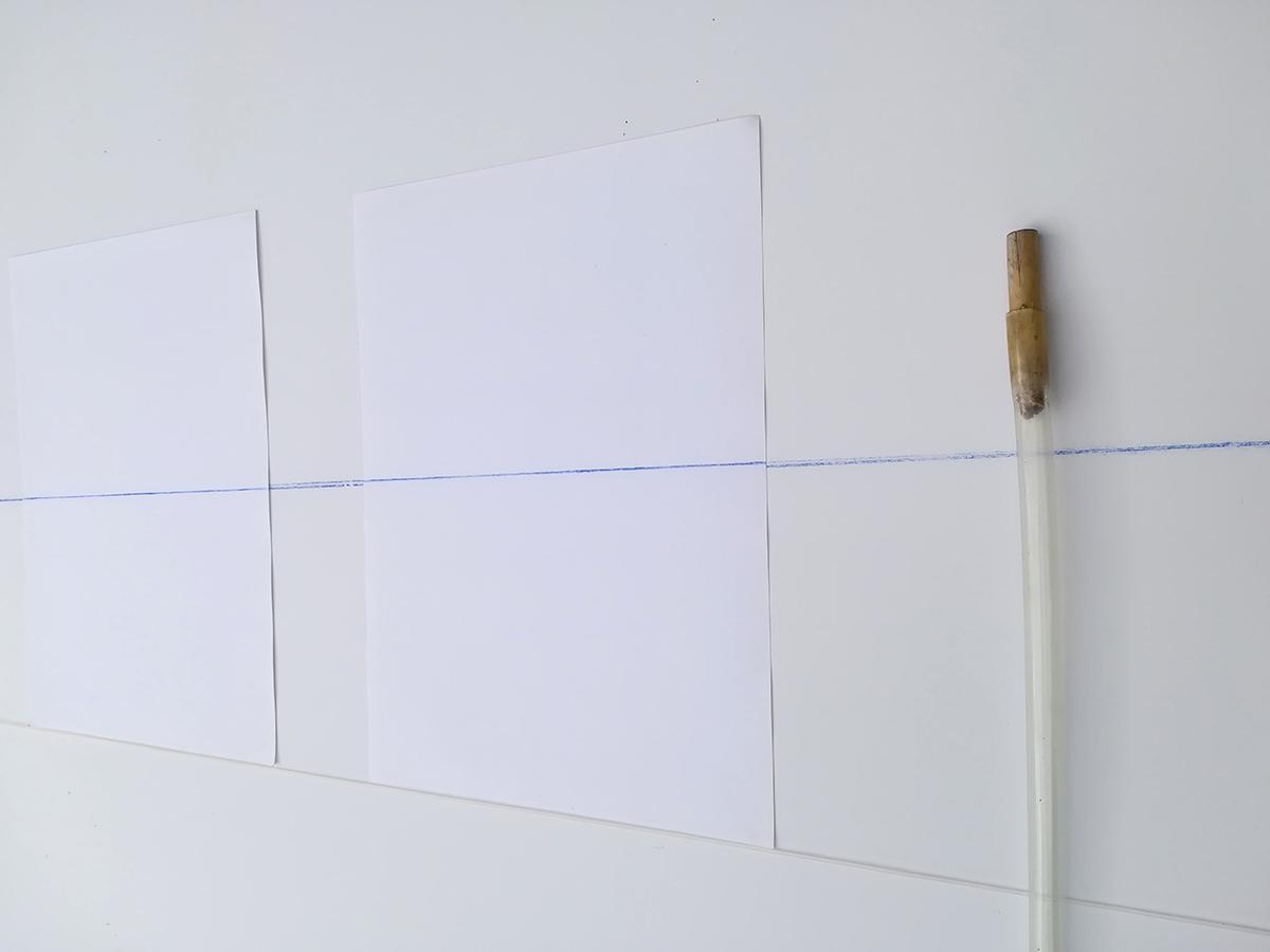 Desenho com nivel - Thierry Ferreira