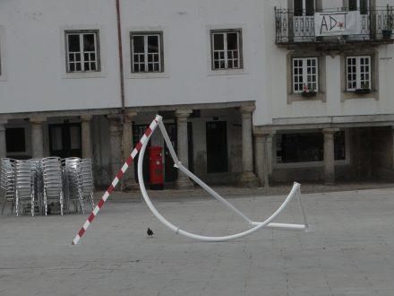 Depois do degelo - Cidade da Guarda - Thierry Ferreira