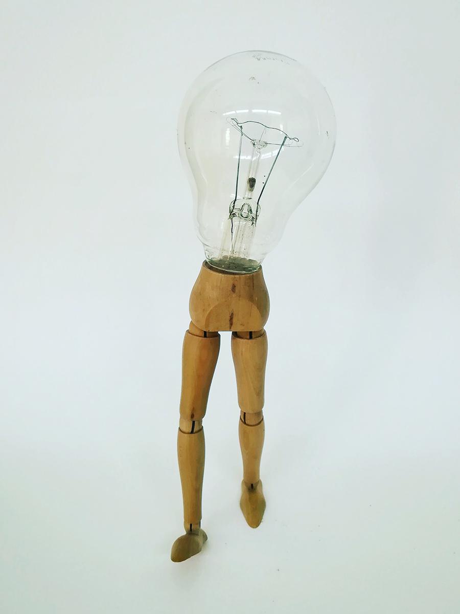 Model - Thierry Ferreira