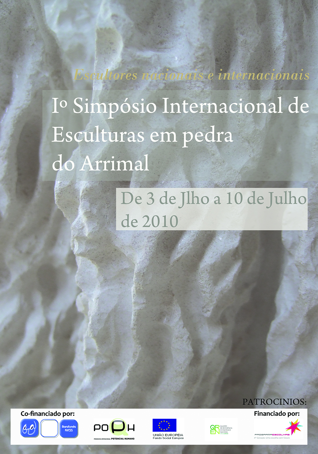 International Sculpture Symposiums - Portugal