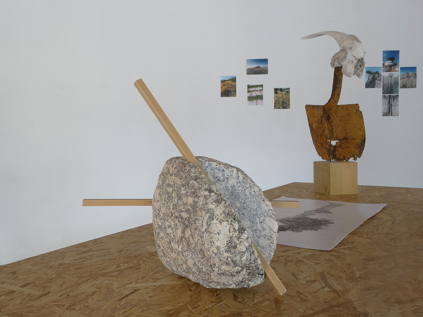 Serra da Estrela Artistic Residence - Thierry Ferreira