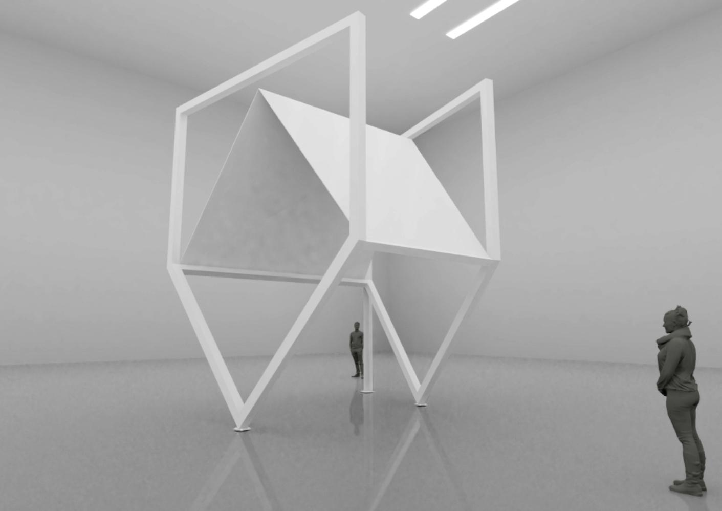 UBE Biennalle 2021 - Thierry Ferreira